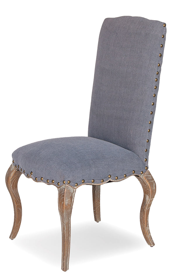 THORNE SIDE CHAIR - Donna's Home Furnishings in Houston