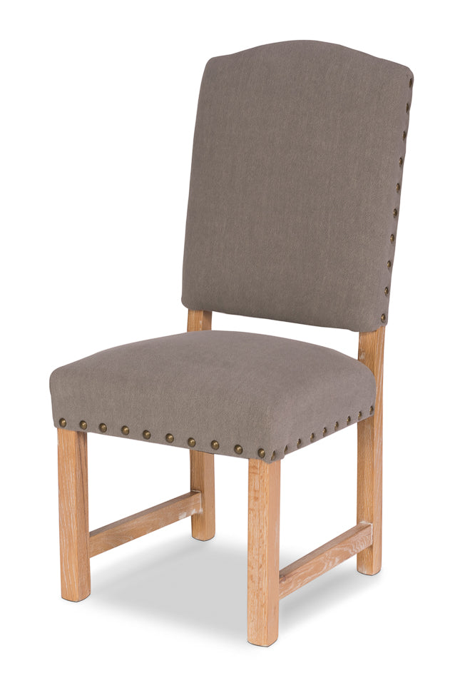 RUGE SIDE CHAIR (SOLD IN QUANTITIES OF TWO) - Donna's Home Furnishings in Houston