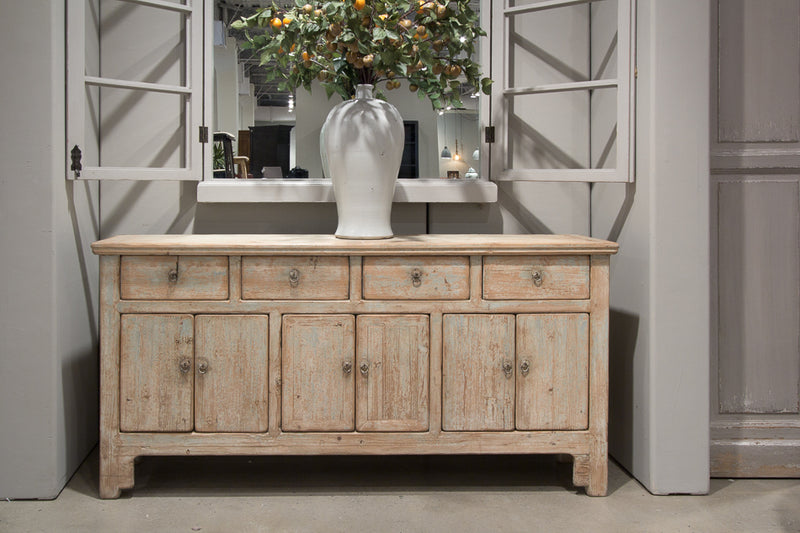 VERONICA WALL CABINET - Donna's Home Furnishings in Houston