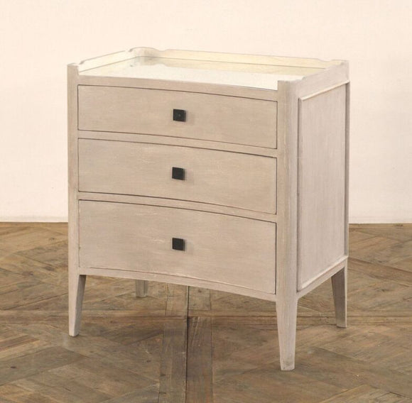 CLEREMONT CHEST - Donna's Home Furnishings in Houston