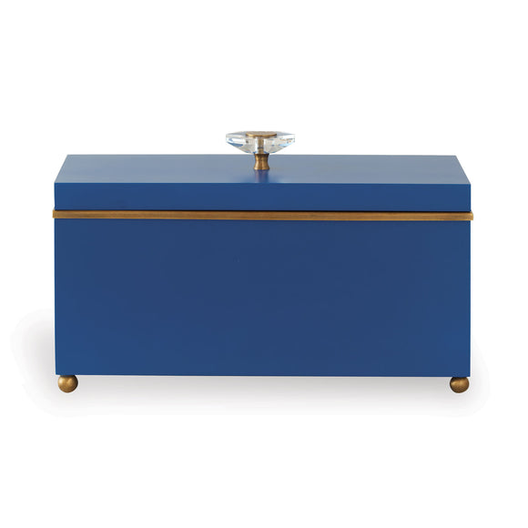 NAPLES BLUE BOX - Donna's Home Furnishings in Houston