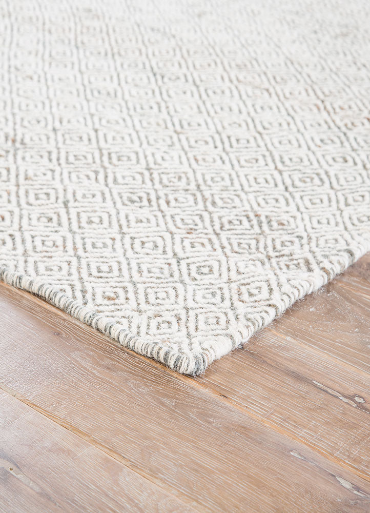 Jaipur Naturals Ambary AMB02 Naturals Rug in Birch/Tan - Donna's Home Furnishings in Houston