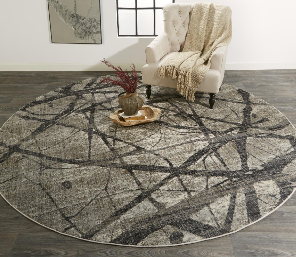 KANO CHARCOAL GRAY - Donna's Home Furnishings in Houston