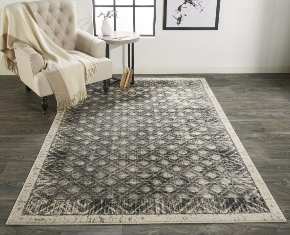 KANO GRAY CHARCOAL - Donna's Home Furnishings in Houston
