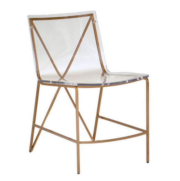 JOHNSON DINING CHAIR