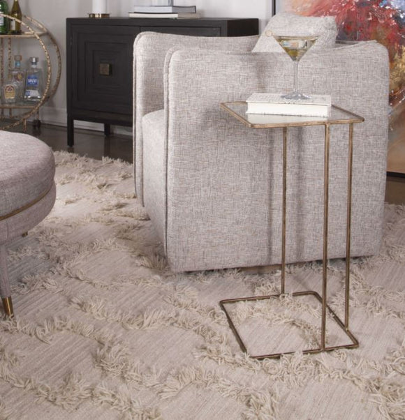 CADMOS ACCENT TABLE