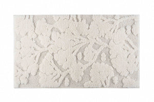 EDEN NATURAL BATH RUG 24X39 - Donna's Home Furnishings in Houston