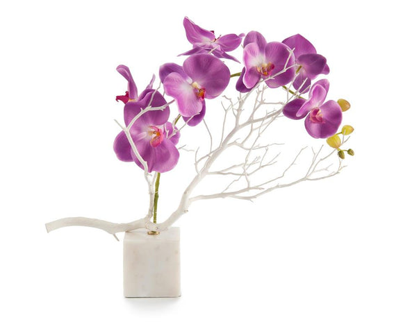 BRANCH ORCHIDS - Donna's Home Furnishings in Houston