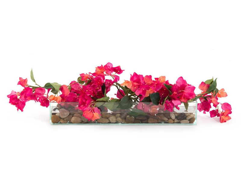 LUSH BOUGAINVILLEA - Donna's Home Furnishings in Houston