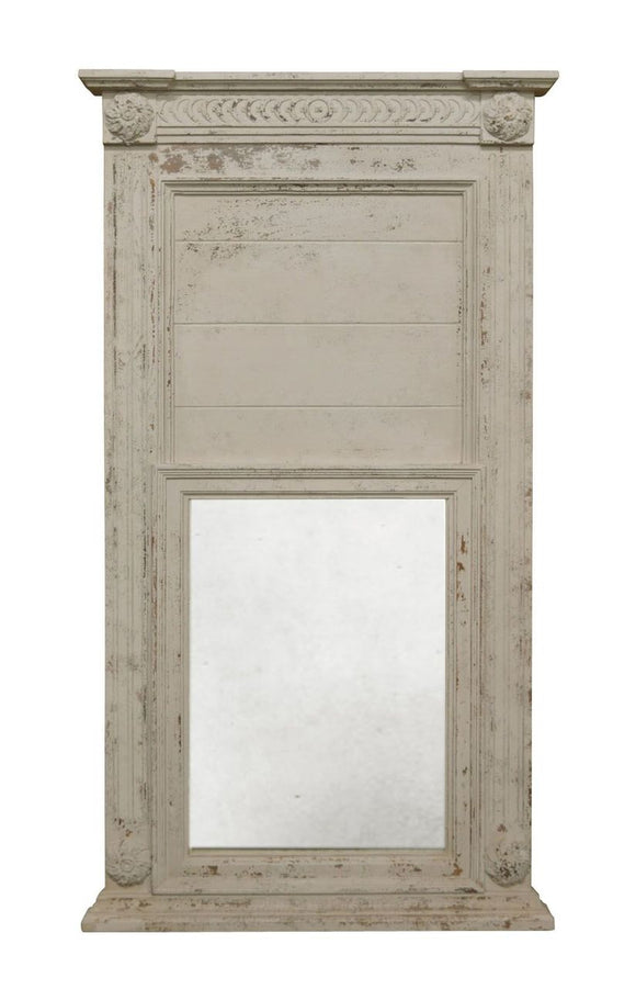 MIST MIRROR IN PINE - Donna's Home Furnishings in Houston