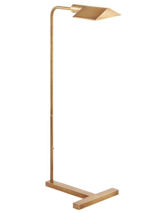 WILLIAM PHARMACY FLOOR LAMP - Donna's Home Furnishings in Houston
