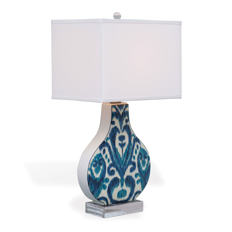 GREYSTONE LAMP - Donna's Home Furnishings in Houston