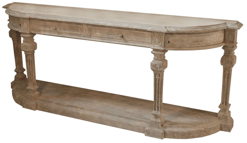 ROCKFORD CONSOLE - Donna's Home Furnishings in Houston