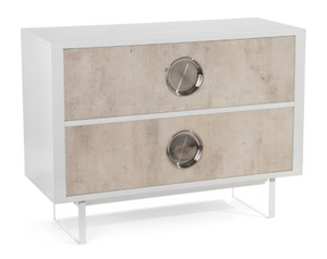 DANTE CHEST - Donna's Home Furnishings in Houston