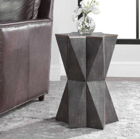 CAPELLA ACCENT TABLE