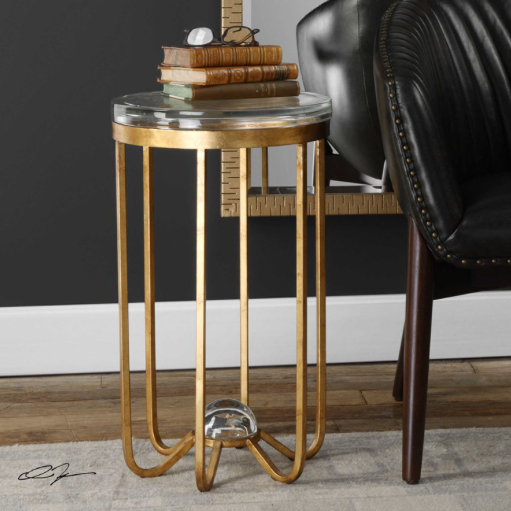 ALLURA ACCENT TABLE