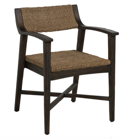 RICHARDSON ARM CHAIR