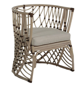 ASHTYN DINING CHAIR