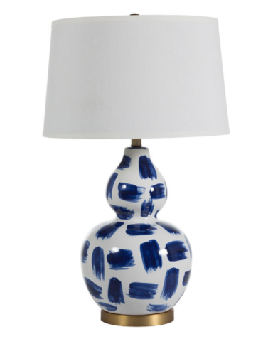 LUCIE TABLE LAMP