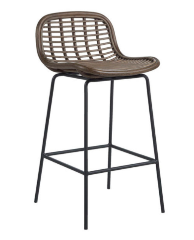 JAKESON BAR STOOL