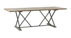 TARRON DINING TABLE