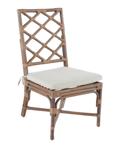 KENNISON DINING CHAIR QTY OF 2