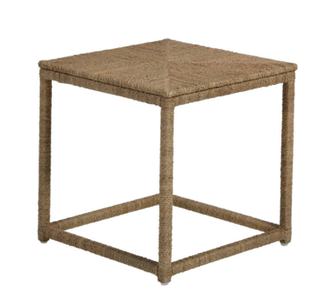 WELLS SIDE TABLE
