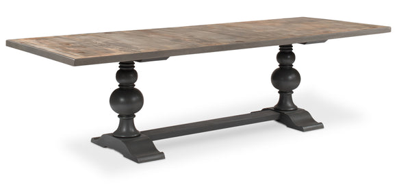 RECTANGULAR DINING TABLE - Donna's Home Furnishings in Houston