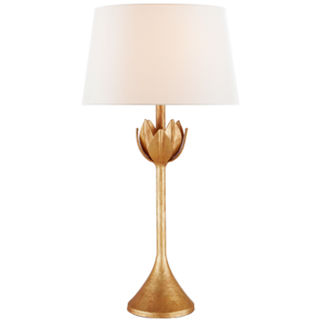 ALBEY LARGE TABLE LAMP - Donna's Home Furnishings in Houston