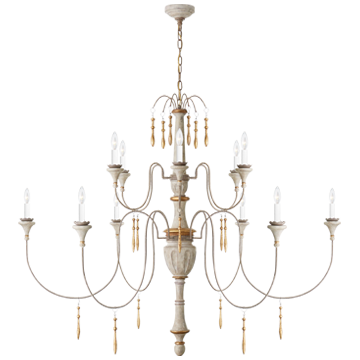 FORTUNA LARGE CHANDELIER