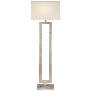 MODERN FLOOR LAMP - Donna's Home Furnishings in Houston