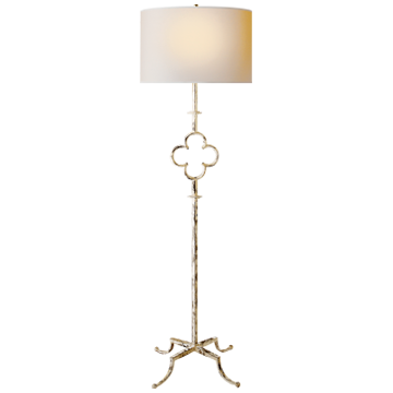 QUARTERFELL LAMP - Donna's Home Furnishings in Houston
