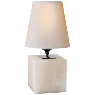 CUBED LAMP - Donna's Home Furnishings in Houston