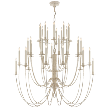 ERIKA 3 TIER CHANDELIER