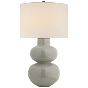 MERLIN TABLE LAMP - Donna's Home Furnishings in Houston