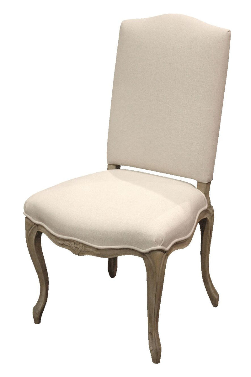 CATHY DINING CHAIR - Donna's Home Furnishings in Houston