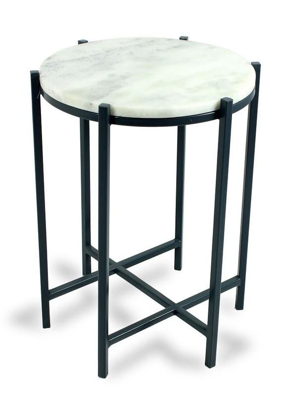 ANISE SIDE TABLE - Donna's Home Furnishings in Houston
