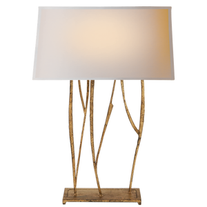 ASPEN LAMP - Donna's Home Furnishings in Houston