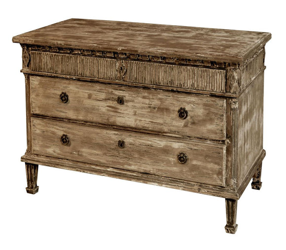 MORGAN CHEST - Donna's Home Furnishings in Houston