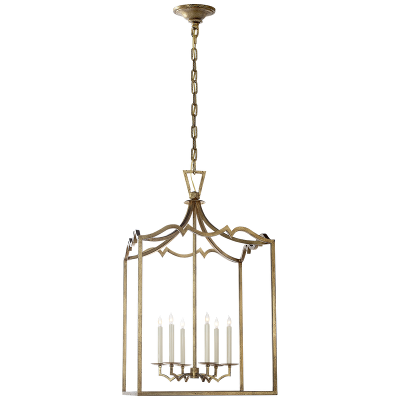 LARGE FANCY CHANDELIER - Donna's Home Furnishings in Houston