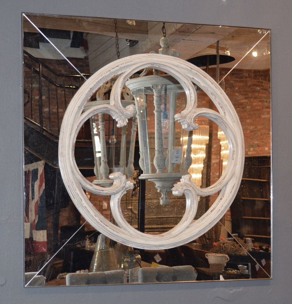 LYON MIRROR - Donna's Home Furnishings in Houston