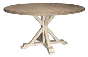 CHICAGO DINING TABLE - Donna's Home Furnishings in Houston