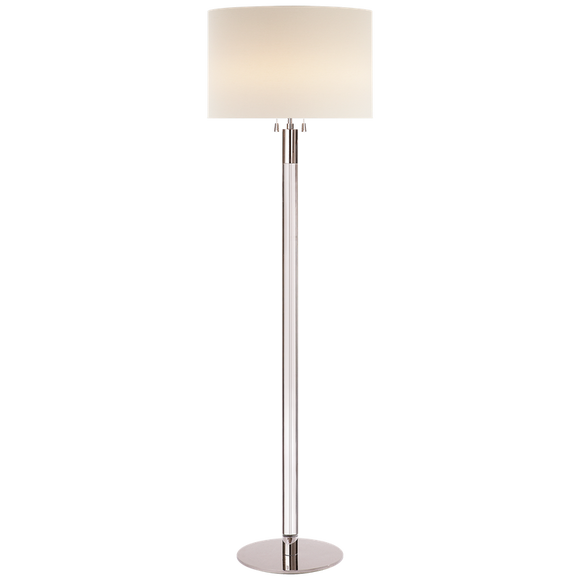 Rigal Floor Lamp - Donna's Home Furnishings in Houston