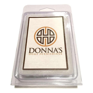 TARTS DONNA'S SIGNATURE SCENT CANDLE - Donna's Home Furnishings in Houston