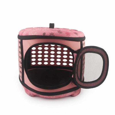 Collapsible Cat Carrier House-Zaapy Pet