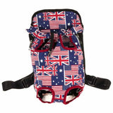 Dog Carrier Kangaroo Backpack-Zaapy Pet