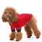 Dog Winter Puffer Coat WIth Hoodie-Zaapy Pet