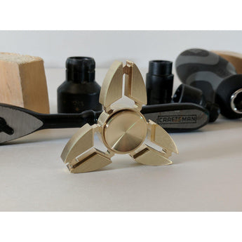 Omega Wings Tri Spinner-ZaaPy Zpinners