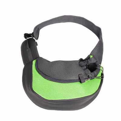 Pet Carrier Sling Bag-Zaapy Pet