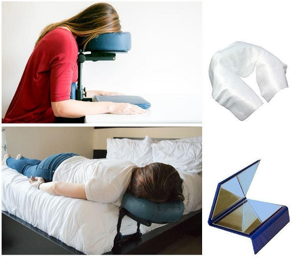 Face Down Recovery Packages for Rent